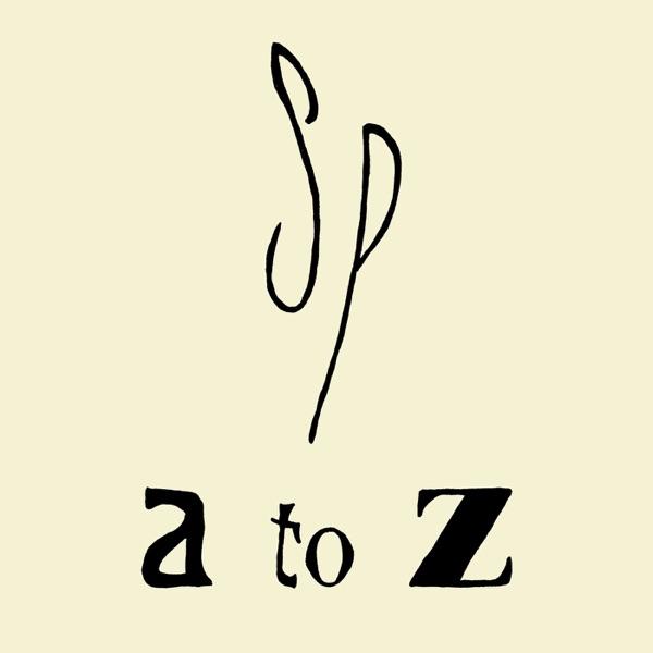 SP - A to Z Podcast