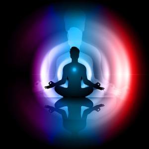 Meditation music. Peaceful calm music 528, 432 Hz