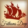 Fathoms Deep: A Black Sails Podcast artwork