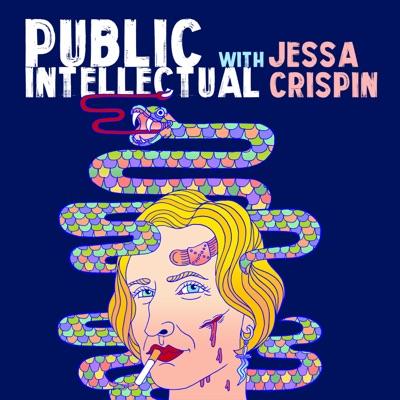 Public Intellectual:Jessa Crispin