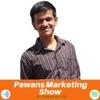 Pawans marketing Show artwork