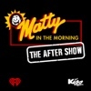 Matty in the Morning: The After Show artwork