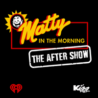 Matty in the Morning: The After Show podcast