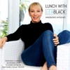 Lunch With Lea Black artwork