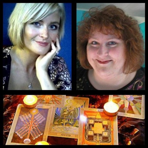 Cover image of The Tarot Bitches