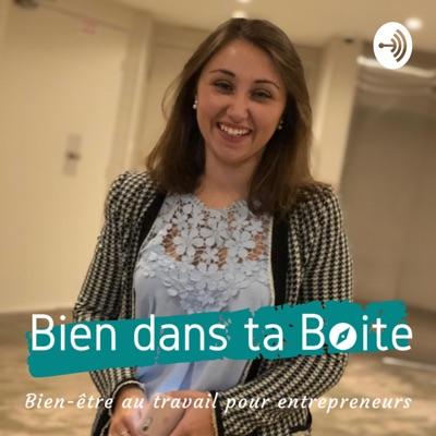Bien dans ta Boite:Laura Besson