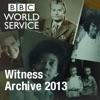 Witness History: Archive 2013 artwork