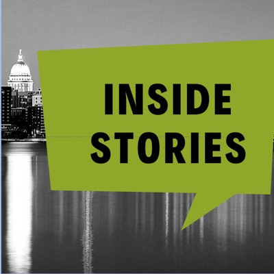 INSIDE STORIES (rebroadcast) Lenora Rodin