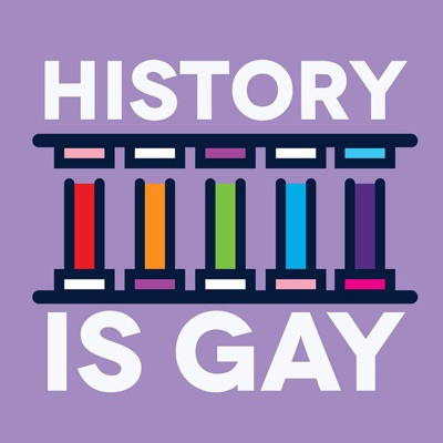 History is Gay:Leigh & Gretchen