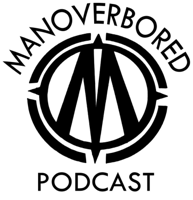 ManOverbored Podcast podcast
