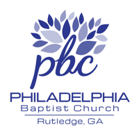 Philadelphia Baptist Church podcast