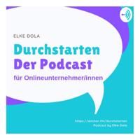 durchstarten podcast