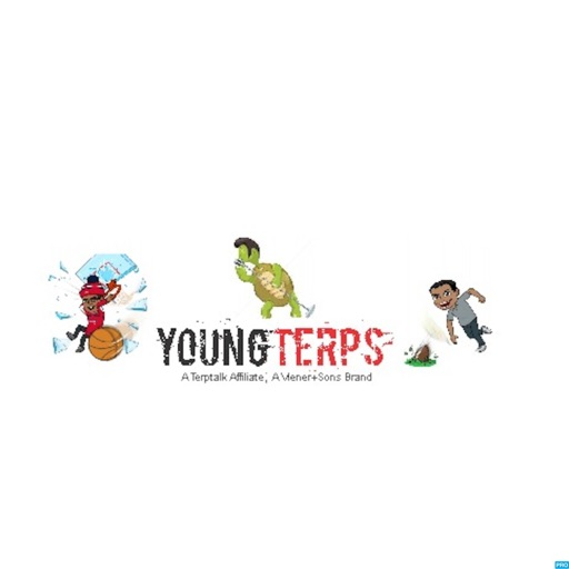 Cover image of YoungTerps Podcast