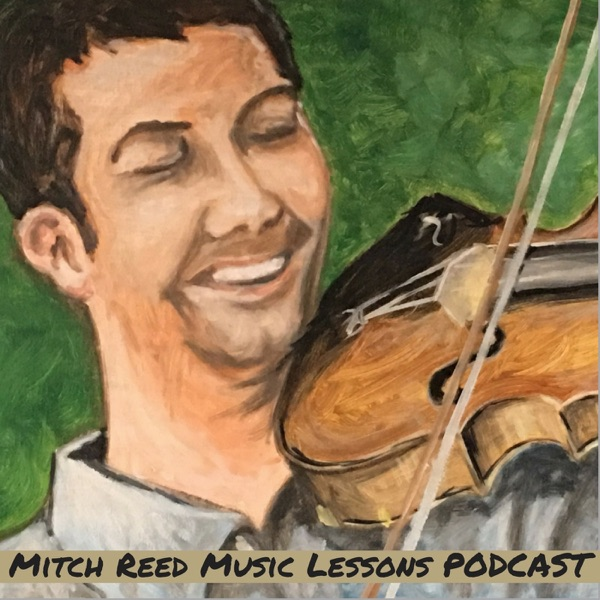 Mitch Reed Music Lessons Podcast