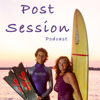 Post Session Podcast