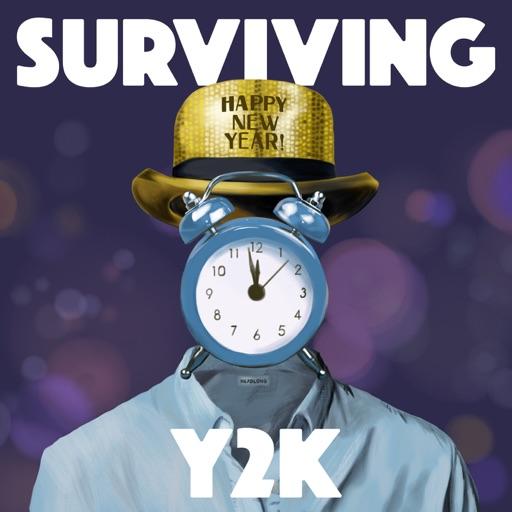 Cover image of Headlong: Surviving Y2K
