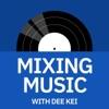 Mixing Music | Music Production, Audio Engineering, & Music Business artwork