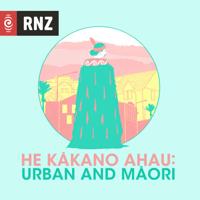 RNZ: He Kākano Ahau podcast