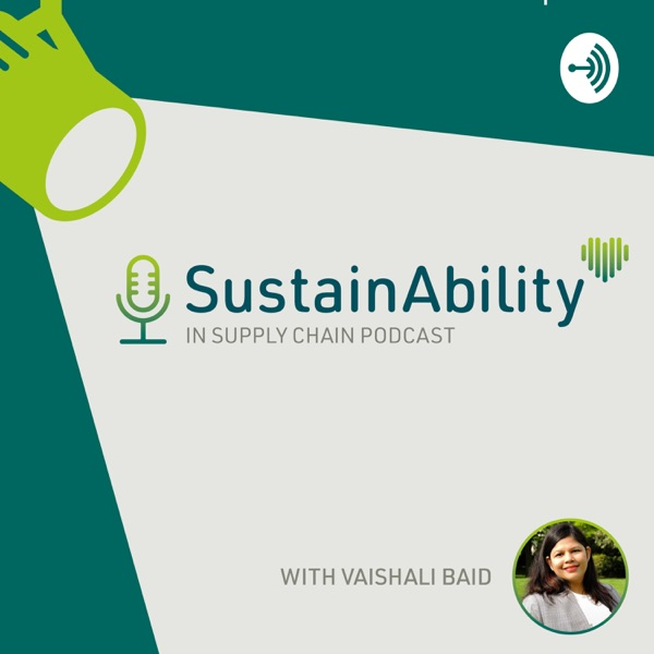 SustainAbility in Supply Chain
