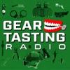 Gear Tasting Radio artwork