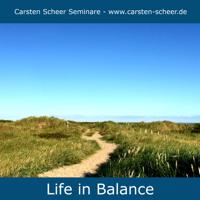 Integratives Institut - Carsten Scheer podcast