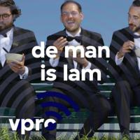 De Man Is Lam podcast