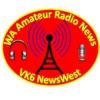 VK6ARN Amateur Radio News - NewsWest artwork