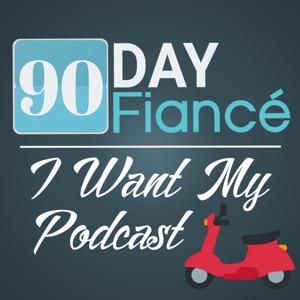 I Want My Podcast