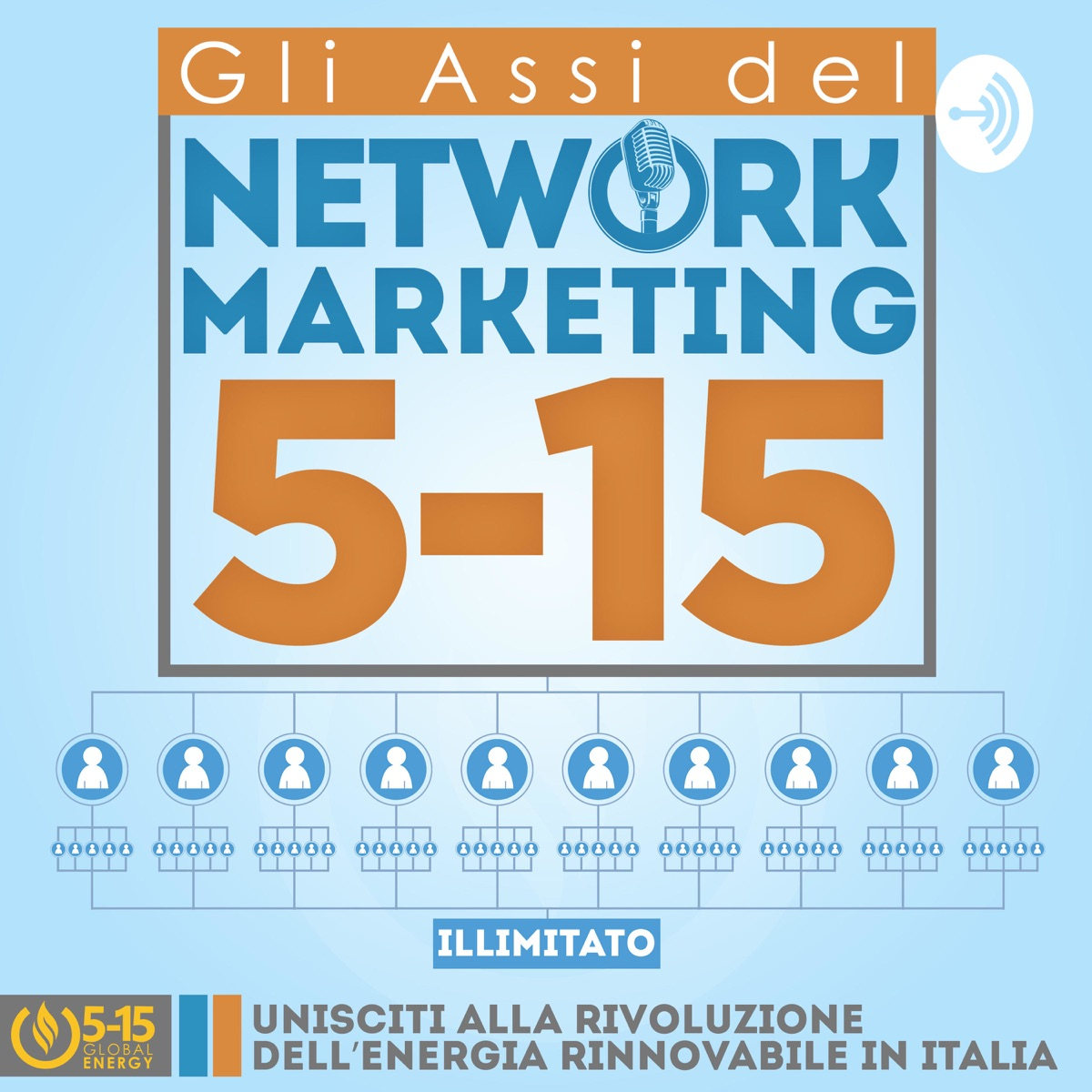 Gli Assi del Network Marketing 5-15