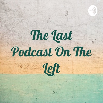 The Last Podcast On The Left:just Sarah