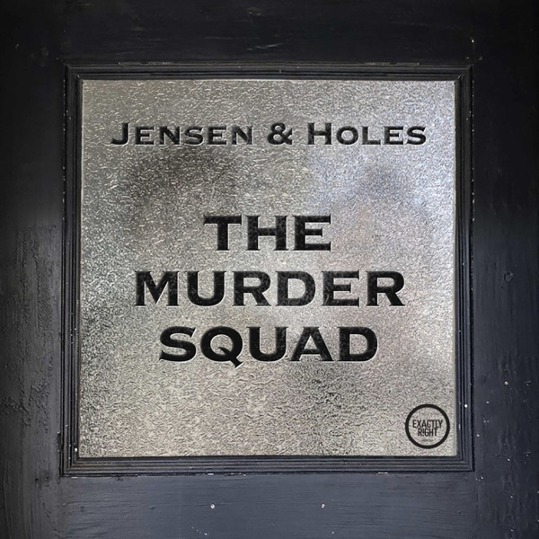 List item Jensen and Holes: The Murder Squad image