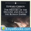 History of the Decline and Fall of the Roman Empire by Edward Gibbon artwork