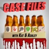 Case Files with Kat and Ashley artwork