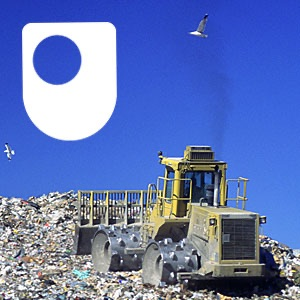 Waste Management - for iPod/iPhone