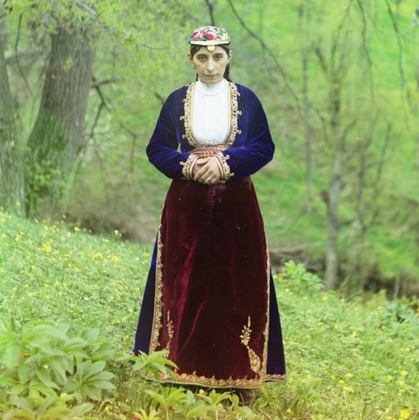 Women, Gender, and Sex in the Ottoman World