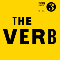 Podcast cover art for The Verb