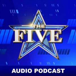The Five Podcast on Apple Podcasts