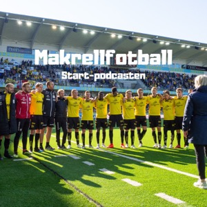 Makrellfotball