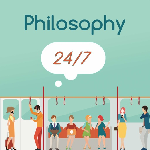 Cover image of Philosophy 247