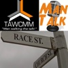 Man Talk Radio Podcast