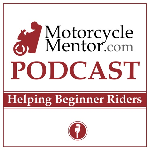Cover image of The Motorcycle Mentor Podcast