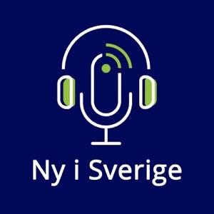 Arbetsförmedlingens Ny i Sverige-podd