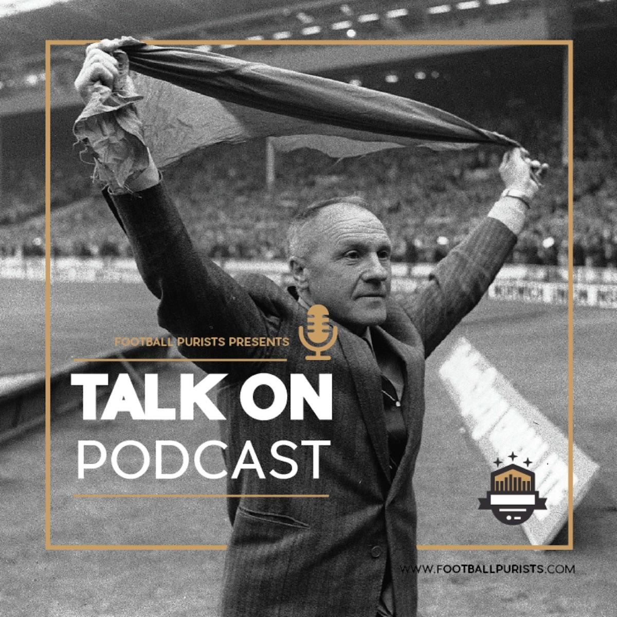 Talk On Podcast