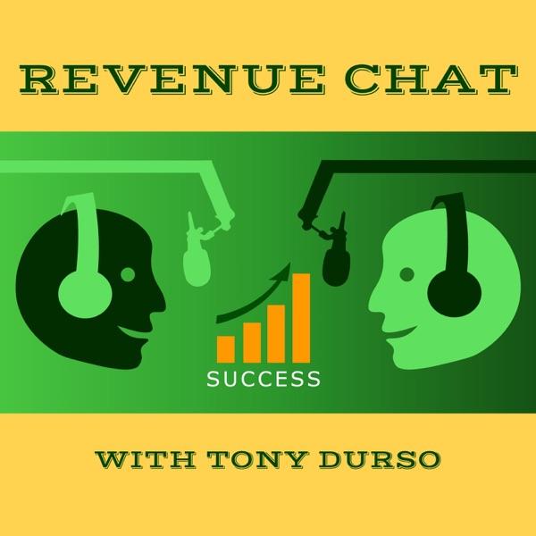 Revenue Chat Radio with Tony DUrso