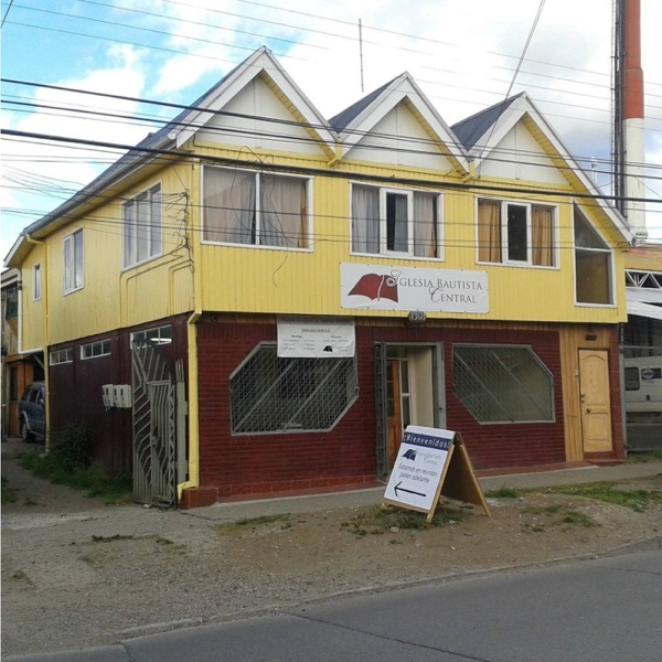 Iglesia Bautista Central de Coyhaique