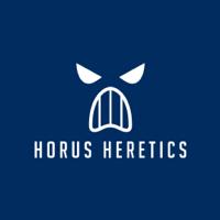 Horus Heretics podcast