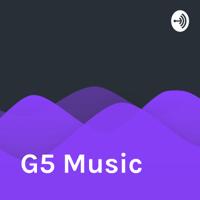 G5 Music podcast