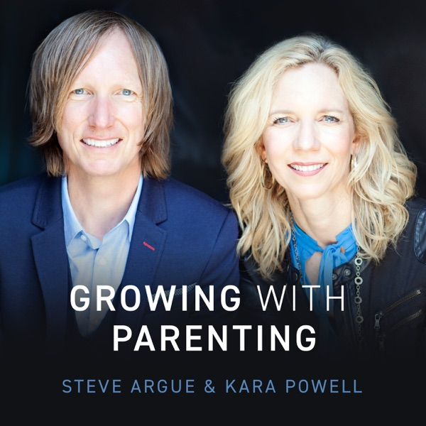 Growing With Parenting Podcast