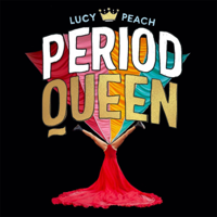 Period Queen podcast