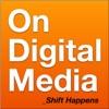 On Digital Media artwork